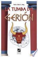 libro La Tumba De Gerión