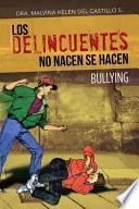 libro Los Delincuentes No Nacen Se Hacen