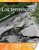 libro Los Terremotos