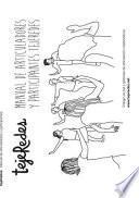 libro Manual De Articuladores Y Participantes Tejeredes