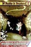 libro Misterios Subterráneos