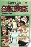 libro One Piece No23