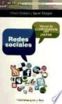 libro Redes Sociales. Manual De Supervivencia Para Padres
