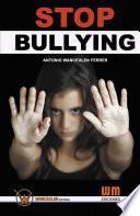 libro Stop Bullying