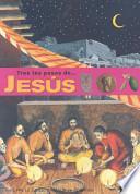 libro Tras Los Pasos De   Jesús