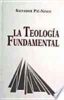 libro Tratado De Teología Fundamental