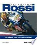 libro Valentino Rossi.