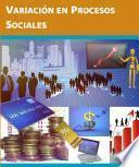 libro Variación En Procesos Sociales
