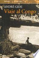 libro Viaje Al Congo