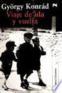libro Viaje De Ida Y Vuelta