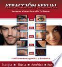 libro Atracción Sexual