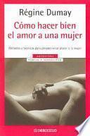 libro Como Hacer Bien El Amor A Una Mujer