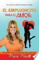libro El Empujoncito Para El Amor