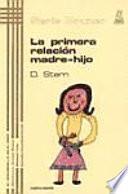 libro La Primera Relación