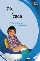 libro Pis Y Caca
