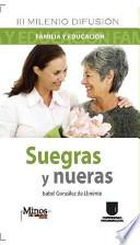 libro Suegra Y Nueras/ Mother And Daughter In Law