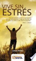 libro Vive Sin EstrÉs