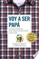libro Voy A Ser Papá