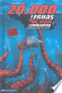 libro 20,000 Leguas De Viaje Submarino