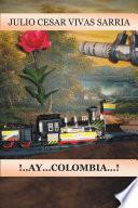 libro ¡a...ay... Colombia!