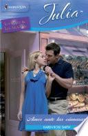 libro Amor Ante Las Cámaras
