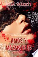 libro Amos Y Mazmorras V