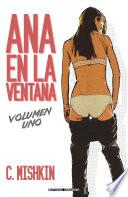 libro Ana En La Ventana