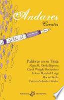 libro Andares