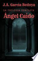 libro Ángel Caído (la Trilogía)