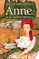 libro Anne, De Los álamos Ventosos