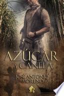 libro Azúcar Y Canela