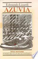 libro Azuvia