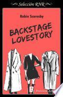 libro Backstage Lovestory
