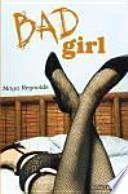 libro Bad Girl