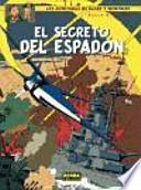 libro Blake Y Mortimer 11. El Secreto Del EspadÓn 3