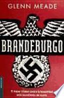 libro Brandenburgo