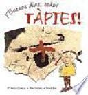 libro ¡buenos Días, Señor Tàpies!