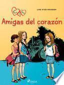 C De Clara 1 – Amigas Del Corazón