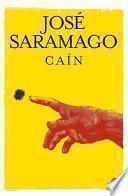 libro Caín (bolsillo)