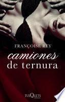 libro Camiones De Ternura