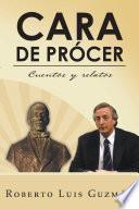 libro Cara De PrÓcer