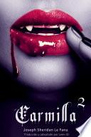 libro Carmilla (vampira Lesbiana) - Parte 2