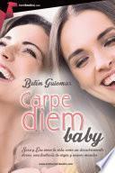 libro Carpe Diem, Baby