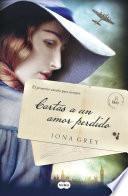 libro Cartas A Un Amor Perdido
