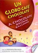 libro Chocolate Brown Balloon