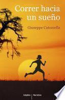 libro Correr Hacia Un Sueño