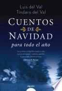 libro Cuentos De Navidad Para Todo El Año