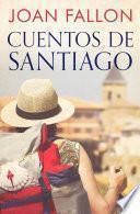 libro Cuentos De Santiago