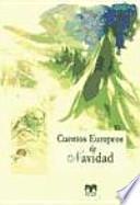 libro Cuentos Europeos De Navidad