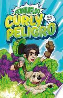 libro Curly Está En Peligro